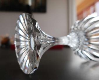 Massena cristal taille baccarat