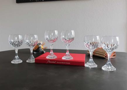 Massena verres a vin bourgogne