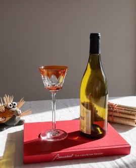 Occasion baccarat verre prix crsital couleurs