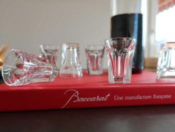 Occasion cristal ancien baccarat