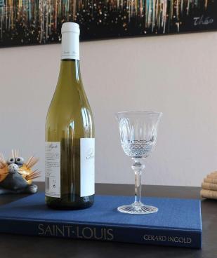 Occasion cristallerie saint louis tommy