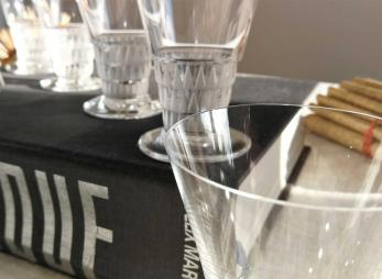 Occasion lalique verre