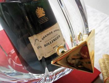 Occasion prix baccarat verre cristal
