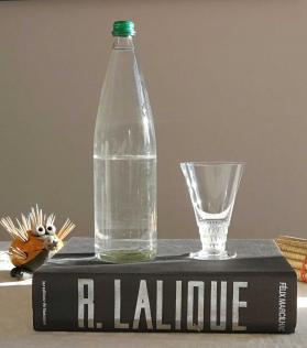 Occasion verre lalique