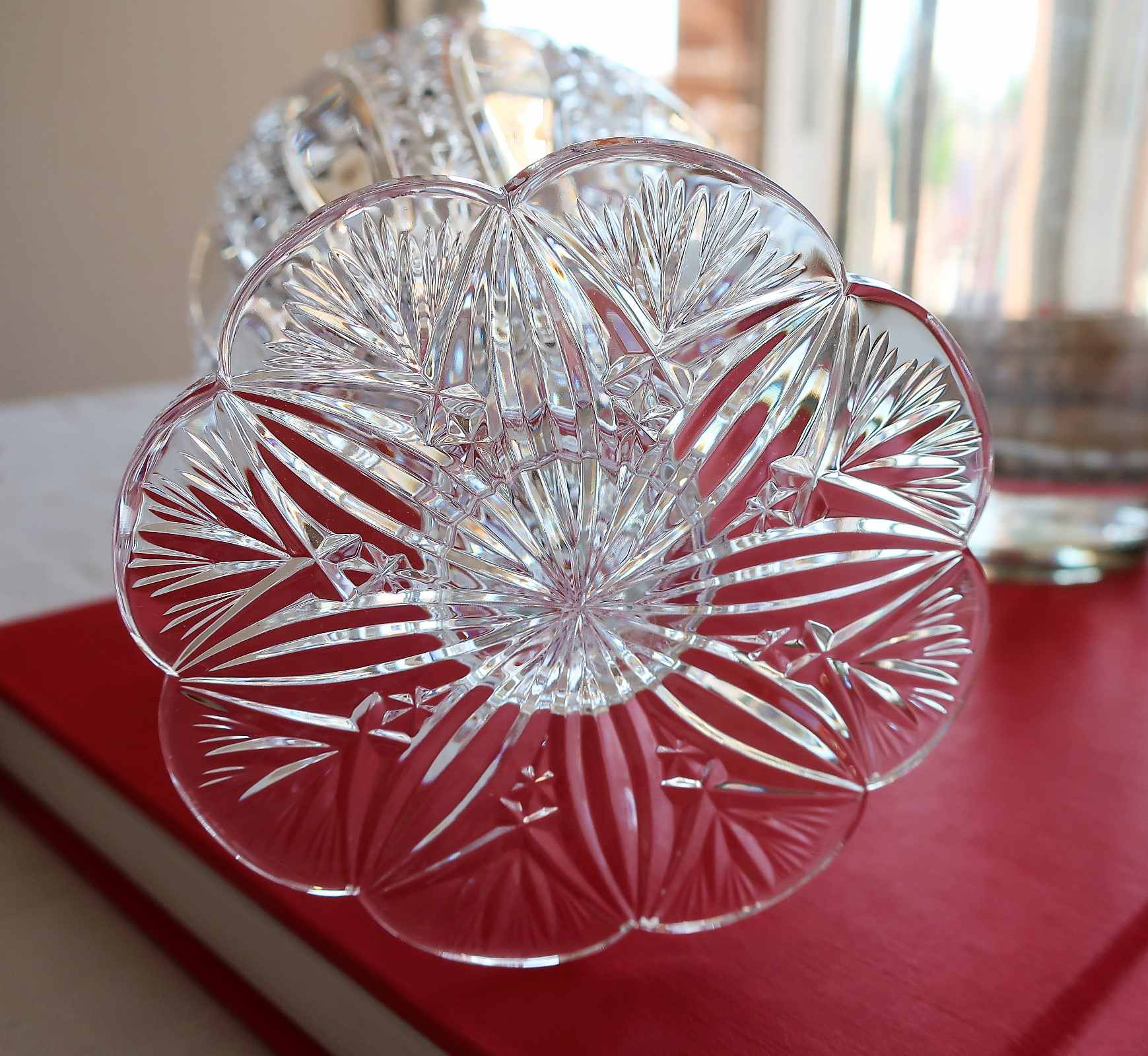 Condé, cristal Baccarat