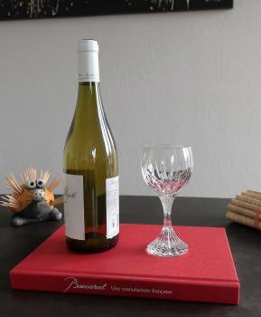 Prix baccarat verre vin
