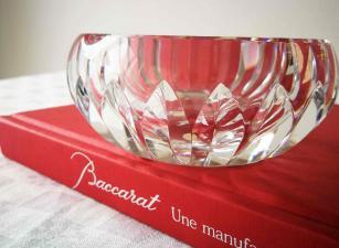 Prix cendrier occasion cristal baccarat