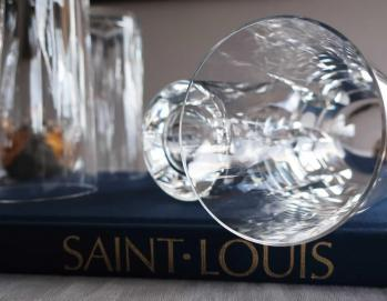 Prix cristal saint louis occasion