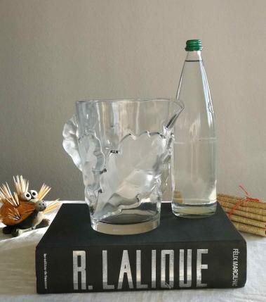 Prix occasion lalique chene