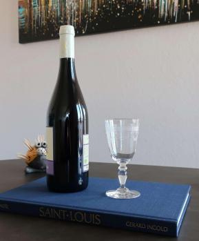 Prix occasion verre cristal ancien