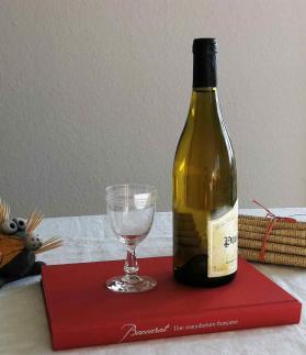 Prix verre cristal ancien baccarat