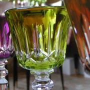 Roemer cristal baccarat ile france