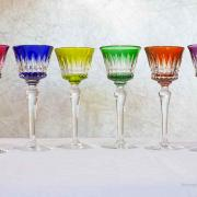 Roemer piccadilly cristal baccarat