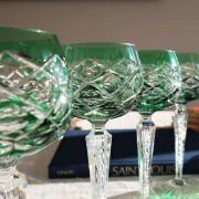 Roemer saint louis cristal verre