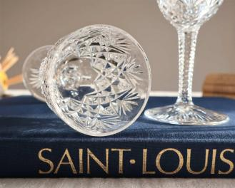 Saint louis crystal florence