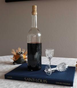 Saint louis crystal