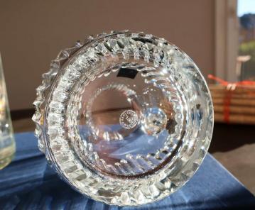 Saint louis france cristal
