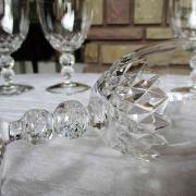 Saint louis orly cristal