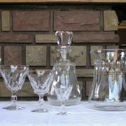 service caracas cristal baccarat