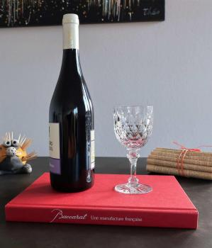 Tableware baccarat crystal juvisy