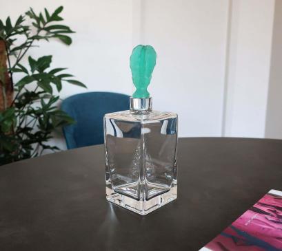 Tableware crystal daum