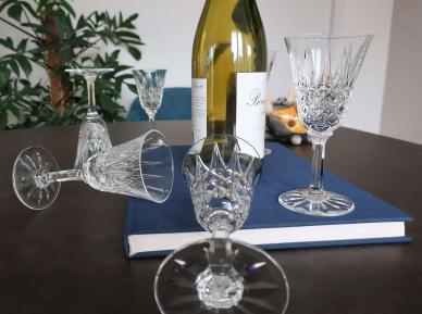 Tarn verres vin cristal st louis