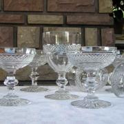 Trianon cristal saint louis