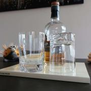 Verre whisky cristal