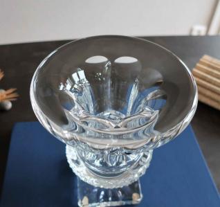 Versailles saint louis cristal